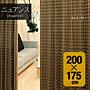 バンブー(竹)カーテン 200cm×175cm